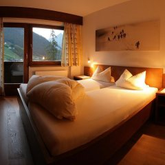 Отель Garni Fiegl Apart Австрия, Хохгургль - отзывы, цены и фото номеров - забронировать отель Garni Fiegl Apart онлайн комната для гостей фото 2