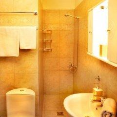 Апартаменты Avra Apartments Ситония ванная