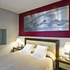 Отель Mirador de Dalt Vila – Relais & Chateaux Испания, Ивиса - отзывы, цены и фото номеров - забронировать отель Mirador de Dalt Vila – Relais & Chateaux онлайн комната для гостей фото 5