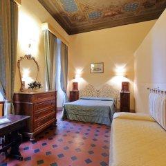 Отель Villa Carlotta Флоренция комната для гостей фото 3