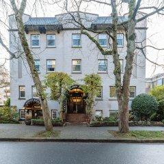 Отель The Buchan Hotel Канада, Ванкувер - отзывы, цены и фото номеров - забронировать отель The Buchan Hotel онлайн фото 3