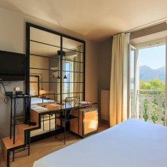 Отель Ancora Hotel Италия, Вербания - отзывы, цены и фото номеров - забронировать отель Ancora Hotel онлайн удобства в номере фото 2