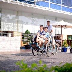 Отель Novotel Nha Trang спортивное сооружение