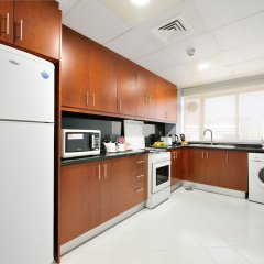 Golden Sands Hotel Sharjah Шарджа в номере фото 2