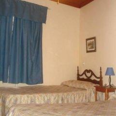 Отель Pensión Aguilas комната для гостей фото 2