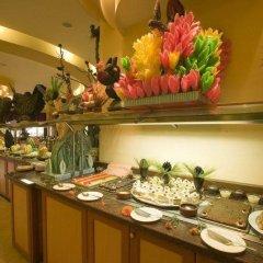 Palm D'or Hotel Турция, Сиде - отзывы, цены и фото номеров - забронировать отель Palm D'or Hotel онлайн питание фото 3