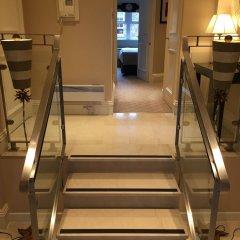 Отель Beaufort House - Knightsbridge Лондон фитнесс-зал