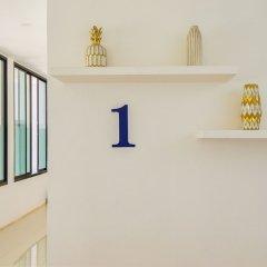 Отель Tanya Place Таиланд, Краби - отзывы, цены и фото номеров - забронировать отель Tanya Place онлайн интерьер отеля фото 2