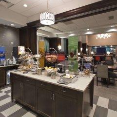 Отель Hampton Inn & Suites Columbus/University Area Колумбус фото 4