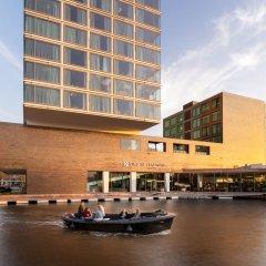 Отель Olympic Hotel Нидерланды, Амстердам - 1 отзыв об отеле, цены и фото номеров - забронировать отель Olympic Hotel онлайн фитнесс-зал фото 4