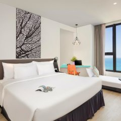 Отель ibis Styles Nha Trang Вьетнам, Нячанг - отзывы, цены и фото номеров - забронировать отель ibis Styles Nha Trang онлайн комната для гостей фото 3