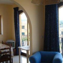 Отель Villa Atlantis Мальта, Мунксар - отзывы, цены и фото номеров - забронировать отель Villa Atlantis онлайн комната для гостей фото 4