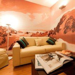 Отель HB Aosta Hotel & Balcony SPA Италия, Аоста - отзывы, цены и фото номеров - забронировать отель HB Aosta Hotel & Balcony SPA онлайн комната для гостей фото 2