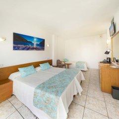 Отель Tropical комната для гостей фото 6