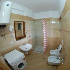Отель Divers Албания, Влёра - отзывы, цены и фото номеров - забронировать отель Divers онлайн ванная