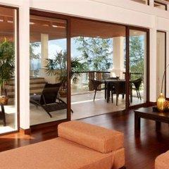 Отель Movenpick Resort Bangtao Beach 5* Люкс с бассейном и одной спальней фото 3