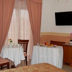 Отель Ristorante Donato Кальвиццано в номере
