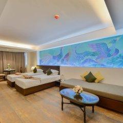 Отель The Grand Sathorn Таиланд, Бангкок - отзывы, цены и фото номеров - забронировать отель The Grand Sathorn онлайн комната для гостей