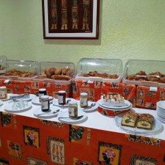 Hotel Jardin Savana Dakar питание фото 3