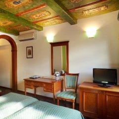 Отель Royal Ricc Брно удобства в номере