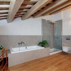 Отель Villa Vetta Marina - My Extra Home Италия, Сироло - отзывы, цены и фото номеров - забронировать отель Villa Vetta Marina - My Extra Home онлайн ванная фото 2
