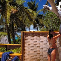 Отель Yasawa Island Resort & Spa детские мероприятия фото 2