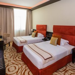 Mangrove Hotel комната для гостей