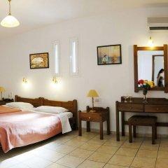 Отель Koni Village - All Inclusive комната для гостей фото 2