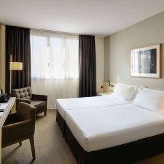 Sercotel Amister Art Hotel комната для гостей фото 3