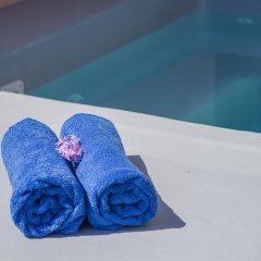 Отель perla nera suites Греция, Остров Санторини - отзывы, цены и фото номеров - забронировать отель perla nera suites онлайн ванная