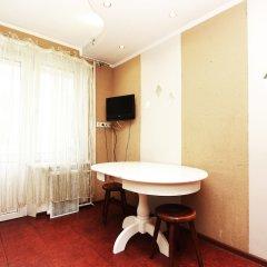 Апартаменты ApartLux Апартаменты Сьют Таганская удобства в номере