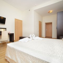 Мини-Отель Алива комната для гостей фото 4