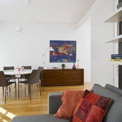 Отель Chiado 69 Apartments Португалия, Лиссабон - отзывы, цены и фото номеров - забронировать отель Chiado 69 Apartments онлайн комната для гостей фото 4