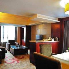 Pasonda Hotel - Foshan комната для гостей фото 4