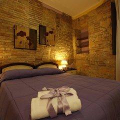 Отель Affittacamere Arcobaleno комната для гостей