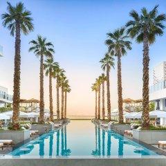 Отель Five Palm Jumeirah Dubai бассейн фото 3