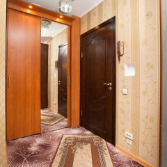 Гостиница Domumetro Коньково интерьер отеля