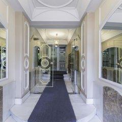 Отель Home Club Alcalá III Испания, Мадрид - отзывы, цены и фото номеров - забронировать отель Home Club Alcalá III онлайн интерьер отеля