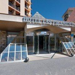 Отель Occidental Fuengirola детские мероприятия