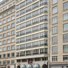 Hotel Barsey by Warwick Брюссель фото 7