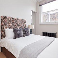 Отель Stunning Covent Garden Suites by Sonder комната для гостей фото 4