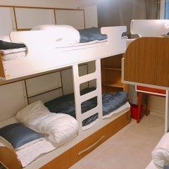 Lux Guesthouse - Hostel комната для гостей фото 5