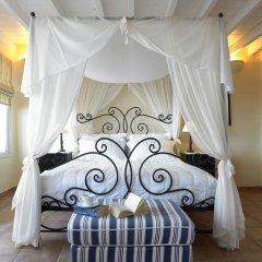 Отель Suites of the Gods Cave Spa комната для гостей фото 5