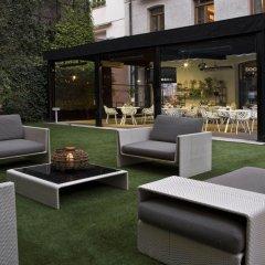 Отель Único Madrid Испания, Мадрид - отзывы, цены и фото номеров - забронировать отель Único Madrid онлайн гостиничный бар