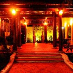 Отель Hoi An Phu Quoc Resort развлечения
