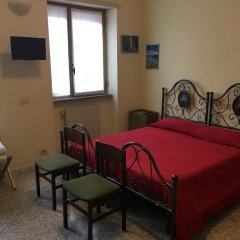 Отель Casa Nostra Signora комната для гостей