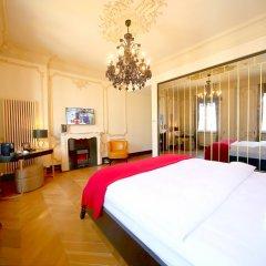 Nordstern Hotel Galata удобства в номере