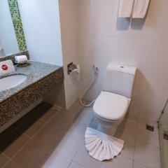 Отель Nida Rooms Phuket Marina Rose ванная