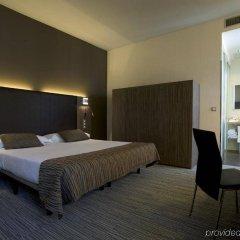 Отель Petit Palace Santa Cruz Испания, Севилья - отзывы, цены и фото номеров - забронировать отель Petit Palace Santa Cruz онлайн комната для гостей фото 5