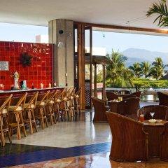 Отель Melia Puerto Vallarta - Все включено гостиничный бар